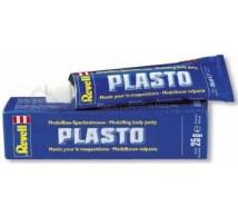 Revell - Tube de mastic 25ml PLASTO