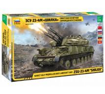 Zvezda - ZSU-23-4M