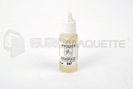 Prince August – Retardateur 597 (pot 17ml)