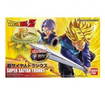 Bandai - DBZ Trunks (0217615)