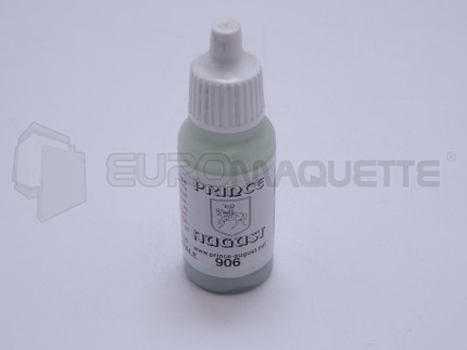 Prince August - Bleu pale 906 (pot 17ml)