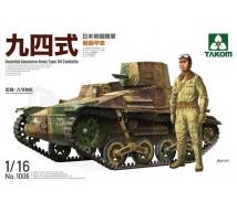 Takom - IJA Type 94 1939