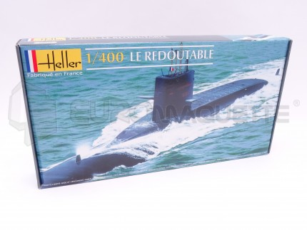 Heller - SNLE Le Redoutable