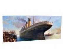 Academy - HMS Titanic 1/400