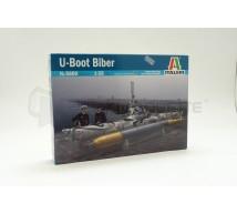 Italeri - Biber U Boat