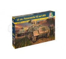 Italeri - Panzerwerfer 42 sWS