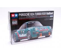 TAMIYA - Porsche 934 Turbo RSR Vaillant