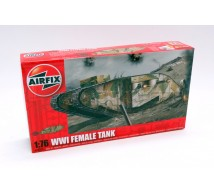 Airfix - Mk IV Female