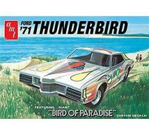 Amt - Ford Thunderbird 71