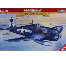 Mistercraft - F6F-5 Hellcat & french decals