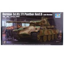 Trumpeter - Panther Ausf G