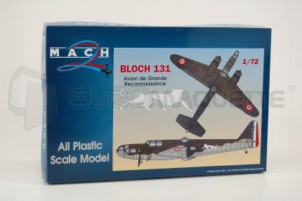 Mach2 - Bloch 131
