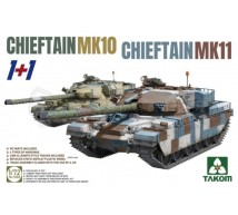 Takom - Combo Chieftain Mk10/11