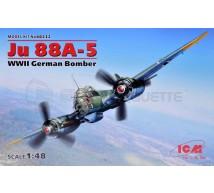 Icm - Ju-88 A-5