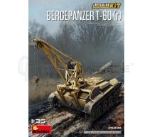 Miniart - Bergepanzer T-60 (r)