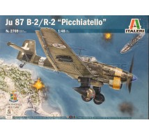 Italeri - Ju-87 B-2/R-2