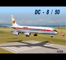 Mach2 - DC-8/50 Iberia