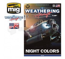 Mig products - Weathering Mag night colors (ENG)