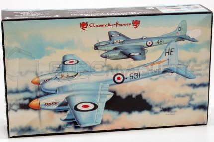 Cl. Airframes - De Havilland Sea Hornet