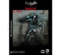 Knight Models - Mr Freeze 35mm