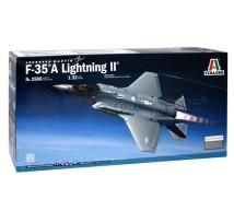 Italeri - F-35 A Lightning II