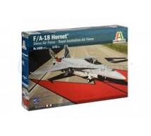 Italeri - F/A-18 Hornet