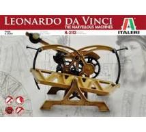 Italeri - Leonard de Vinci Chronomètre à bille