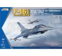 Kinetic - F-16A/B Block 20