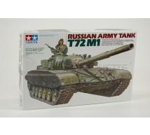 Tamiya - T-72 M1 Russe