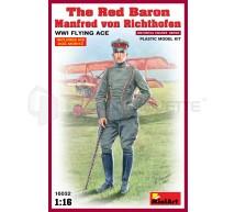 Miniart - Red Baron