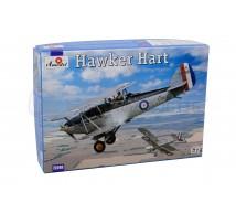 A Model - Hawker Hart