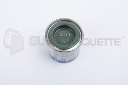 Humbrol - vert clair U.S mat 117