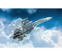 Italeri - Su-27 Flanker
