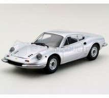 Kyosho - Dino 246 GT argent