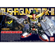 Bandai - BB404 Musha Gundam Mk III (0219765)