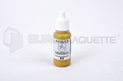 Prince August - Ocre vert 914 (pot 17ml)