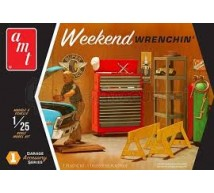Amt - Weekend Wrenchin tools