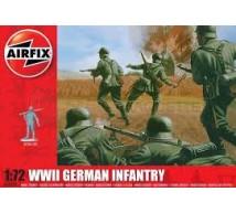 Airfix - German Infantery