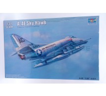 Trumpeter - A-4E Skyhawk