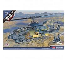 Academy - AH-1W NTS