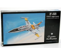 Cl. Airframes - F-5B  USAF
