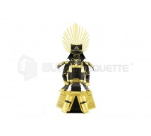 Metal earth - Toyotomi armor