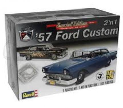Revell - Ford 57 Custom
