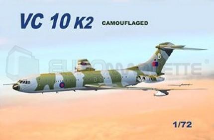 Mach2 - VC-10 K2