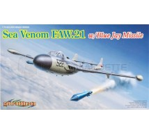 Cyber hobby - Sea Venom FAW 21 & Blue Jay