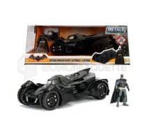Jada - Batmobile Arkham (die cast)