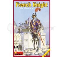 Miniart - Chevalier Français XVe