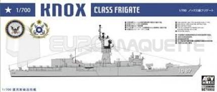 Afv club - Knox class Fregate