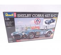 Revell - Cobra 427 S/C
