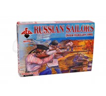 Red Box - Marins Russes (Boxer Rebellion) 1900